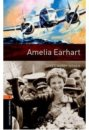 Oxford Yayınları Bookworms Library Stage 2 Amelia Earhart