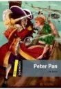 Oxford Yayınları Dominoes Stage 1 Peter Pan