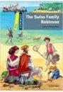Oxford Yayınları Dominoes Stage 1 The Swiss Family Robinson