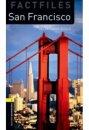 Oxford Yayınları Factfiles Bookworms Library Stage 1 San Francisco