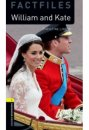 Oxford Yayınları Factfiles Bookworms Library Stage 1 William and Kate
