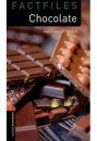 Oxford Yayınları Factfiles Bookworms Library Stage 2 Chocolate