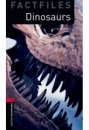 Oxford Yayınları Factfiles Bookworms Library Stage 3 Dinosaurs