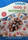 Sadık Uygun Yayınları 8.Sınıf TEOG 2 Matematik 20 Deneme