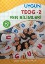 Sadık Uygun Yayınları 8.Sınıf TEOG 2 Fen Bilimleri 20 Deneme