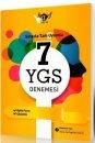Harf Yayınları YGS 7 Deneme