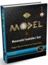 Model Yayınları 9. Sınıf Matematik Fasikülleri Seti