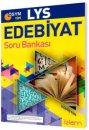 İzlem Yayınları LYS Edebiyat Soru Bankası