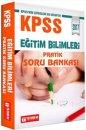 Teorem Yayınları 2017 KPSS Eğitim Bilimleri Pratik Soru Bankası