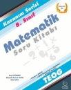 Palme Yayınları 8. Sınıf Teog Kazanım Serisi Matematik Soru Kitabı