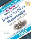 Palme Yayınları 8. Sınıf Teog Kazanım Serisi T.C. İnkılap Tarihi Ve Atatürkçülük Soru Kitabı