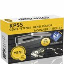 2017 KPSS Genel Yetenek Genel Kültür Flash Bellek KR Akademi