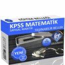 2017 KPSS Matematik Flash Bellek KR Akademi