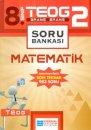 8.Sınıf TEOG 2 Matematik Soru Bankası Evrensel İletişim Yayınları