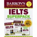 Barrons IELTS Superpack Kutulu Set