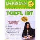 Barrons TOEFL İBT