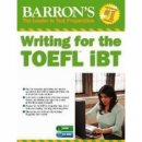 Barrons Writing for the TOEFL İBT