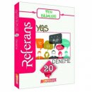 Referans YGS Fen Bilimleri 20 Deneme
