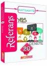 Referans Yayınları YGS Matematik 20 Deneme