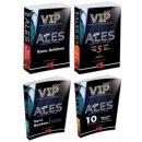 2017 ALES VIP Kazandıran Set 3 Konu Soru 5 Yılın Çıkmış Soruları 10 Deneme