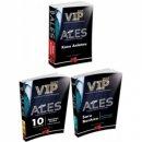 2017 ALES VIP Kazandıran Set 5 Konu Anlatımı Soru Bankası 10 Deneme