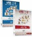 2017 KPSS Öğretmen Adayı'nın Yaprak Test Seti Paket 4 Yediiklim Yayınları
