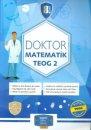 Asistan Yayınları 8. Sınıf TEOG 2 Doktor Matematik Akıllı Defter