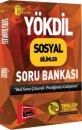 YÖKDİL Sosyal Bilimler Soru Bankası Fuat Başkan Yargı Yayınları