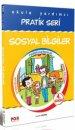 Fon Yayınları 4. Sınıf Sosyal Bilgiler Pratik Serisi Konu Anlatımı