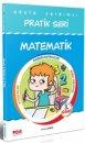 Fon Yayınları 3. Sınıf Matematik Pratik Serisi Konu Anlatımlı Kitap