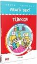 Fon Yayınları 3. Sınıf Türkçe Pratik Serisi Konu Anlatımlı Kitap