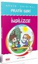 Fon Yayınları 3. Sınıf İngilizce Pratik Serisi Konu Anlatımlı Kitap
