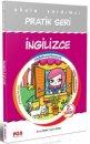 Fon Yayınları 2. Sınıf İngilizce Pratik Serisi Konu Anlatımlı Kitap