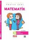 Fon Yayınları 2. Sınıf Matematik Pratik Serisi Soru Bankası