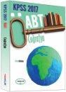 2017 ÖABT Coğrafya Öğretmenliği Konu Anlatım Yediiklim Yayınları