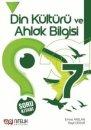 Nitelik Yayınları 7. Sınıf Din Kültürü Ve Ahlak Bilgisi Soru Bankası
