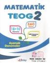 8. Sınıf TEOG 2 Matematik Aşamalı 28 Deneme Berkay Yayıncılık