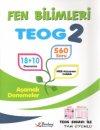 8. Sınıf TEOG 2 Fen Bilimleri Aşamalı 28 Deneme Berkay Yayıncılık