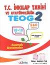 8. Sınıf TEOG 2 T.C. İnkılap Tarihi ve Atatürkçülük Aşamalı 28 Deneme Berkay Yayıncılık