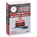 2017 KPSS Matematik Pusulası Çözümlü Soru Bankası Altı Şapka Yayınları