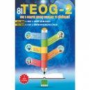 8. Sınıf TEOG 2 Son 2 Yılın Çıkmış Soruları ve Çözümleri Özgül Yayınları