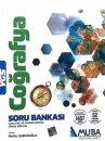 Muba Yayınları YGS Coğrafya Açıklamalı ve Çözümlü Soru Bankası