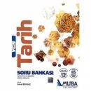 Muba Yayınları YGS Tarih Açıklamalı ve Çözümlü Soru Bankası
