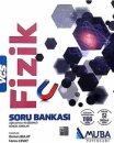 Muba Yayınları YGS Fizik Açıklamalı ve Çözümlü Soru Bankası