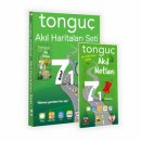 7. Sınıf Akıl Haritaları Seti Tonguç Akademi Kargo Ücretsiz