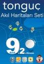 9.Sınıf 2. Dönem Akıl Haritaları Seti Tonguç Akademi