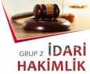2017 İdari Hakimlik Online Uzaktan Eğitim Programı Yakın Eğitim