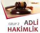 2017 Adli Hakimlik Online Uzaktan Eğitim Programı Yakın Eğitim
