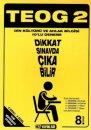 Hız Yayınları 8. Sınıf TEOG 2 Din Kültürü ve Ahlak Bilgisi 10 lu Deneme