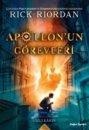 Apollonun Görevleri Birinci Kitap Gizli Kahin